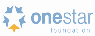 OneStar Fundation Logo