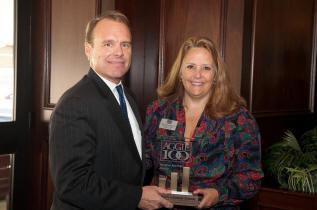 Vicki Award