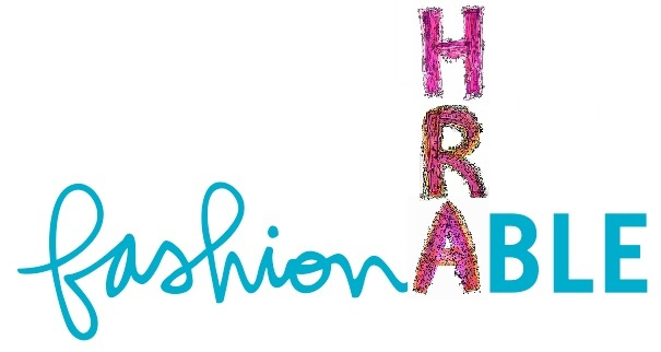 HRA FashionABLE logo